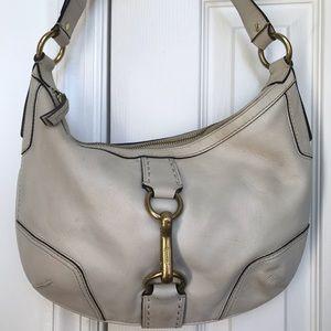 COACH Big Pouch Shoulder Bag